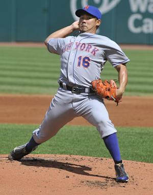 Young's hit in 9th sends Mets past Indians 2-1