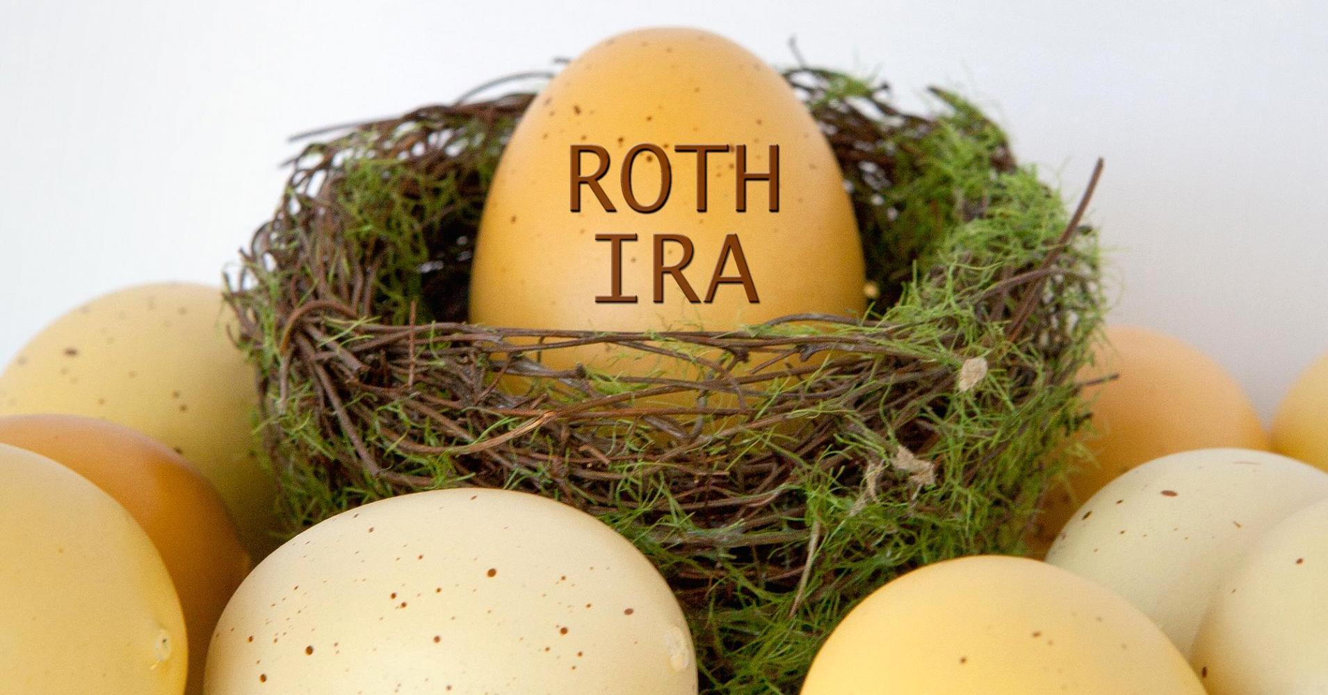 Roth IRA: To convert or not? It's complicated