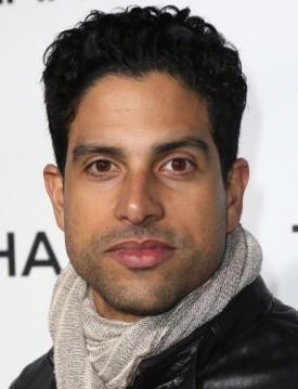 Adam Rodriguez Joins CBS Pilot 'Reckless'