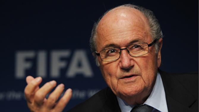 Qatar plans 2020 WCup in summer, but flexible