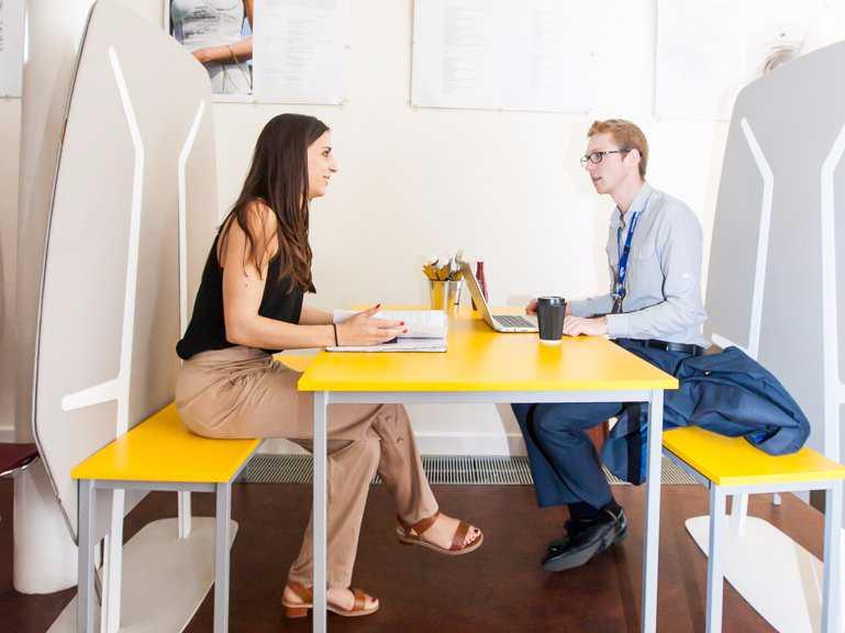 4 things you should never do in an interview