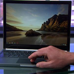 Make your Chromebook more PC-like