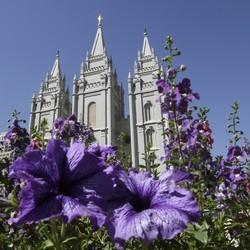The Mormon Church Comes Out In Favor Of LGBT Rights -- Kind Of