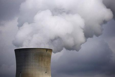 Nuclear exit unthinkable for climate conference host France
