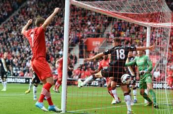 Southampton 2-2 Fulham: Late Fonte leveller moves hosts out of bottom three