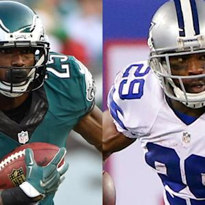 Eagles at Cowboys Preview