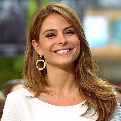 Maria Menounos Is Getting Her Own Reality TV Show!
