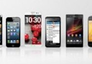 Why Do Employees Want BYOD Anyway? image smartphone comparison 2013a 150x150