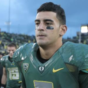 Will franchise quarterbacks Marcus Mariota and Jameis Winston disappoint in fantasy football?