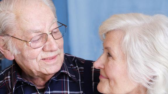 How Older Couples Handle Conflict: Just Avoid It