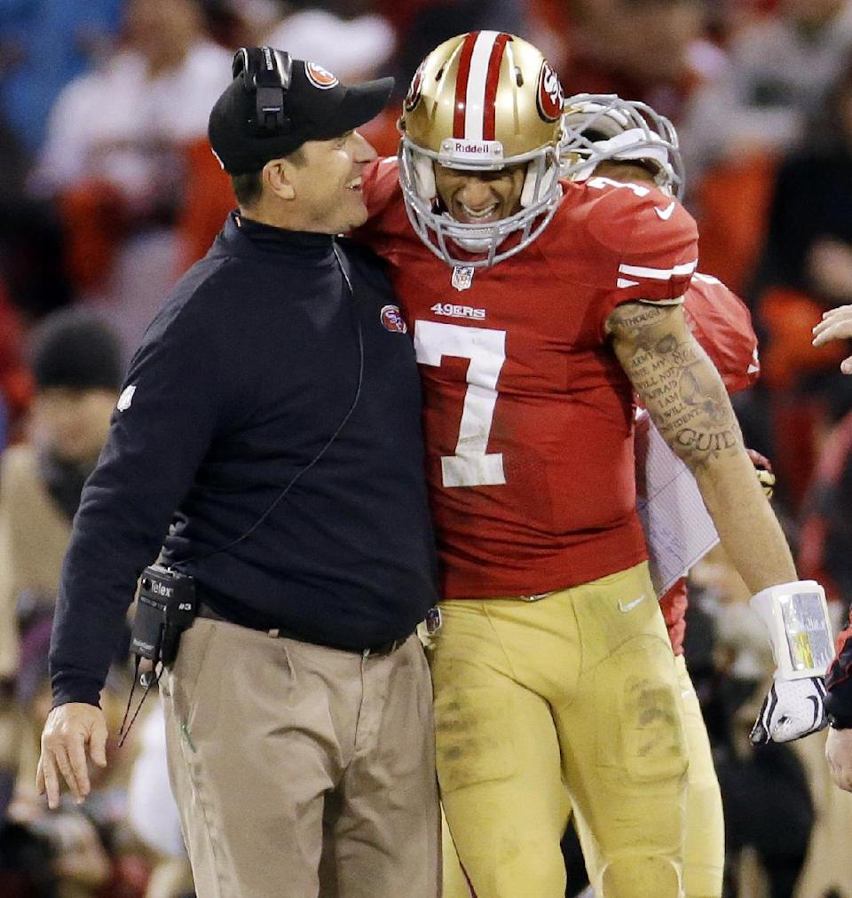 49ers, Seahawks rivalry gets better by the year