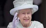 Queen Thanks Diamond Jubilee Organisers