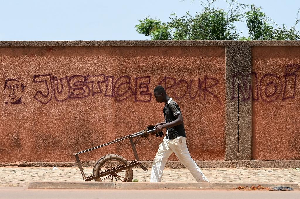 Pro-Compaore politician arrested in Burkina over failed coup