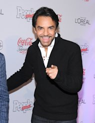 Cancelan serie Rob con Eugenio Derbez