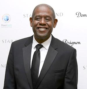 Forest Whitaker Falsely Accused of Shoplifting at New York City Deli