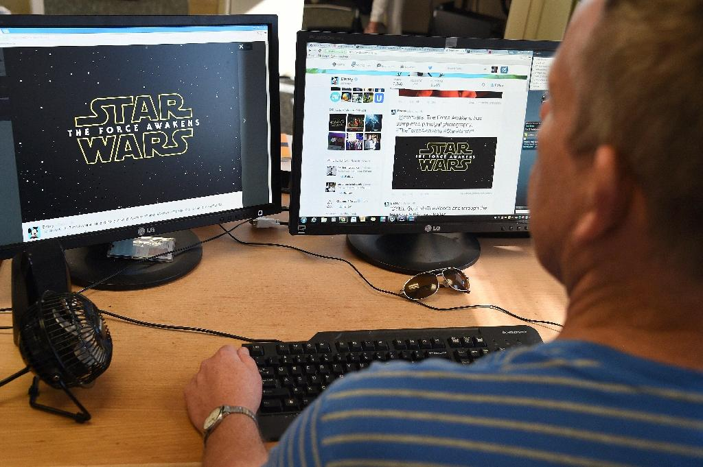 'Star Wars VIII' to be filmed in Britain