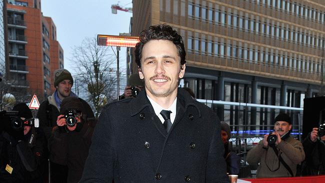 2010 Berlin Film Festival James Franco