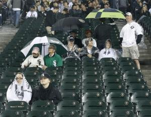 Tigers-White Sox postponed