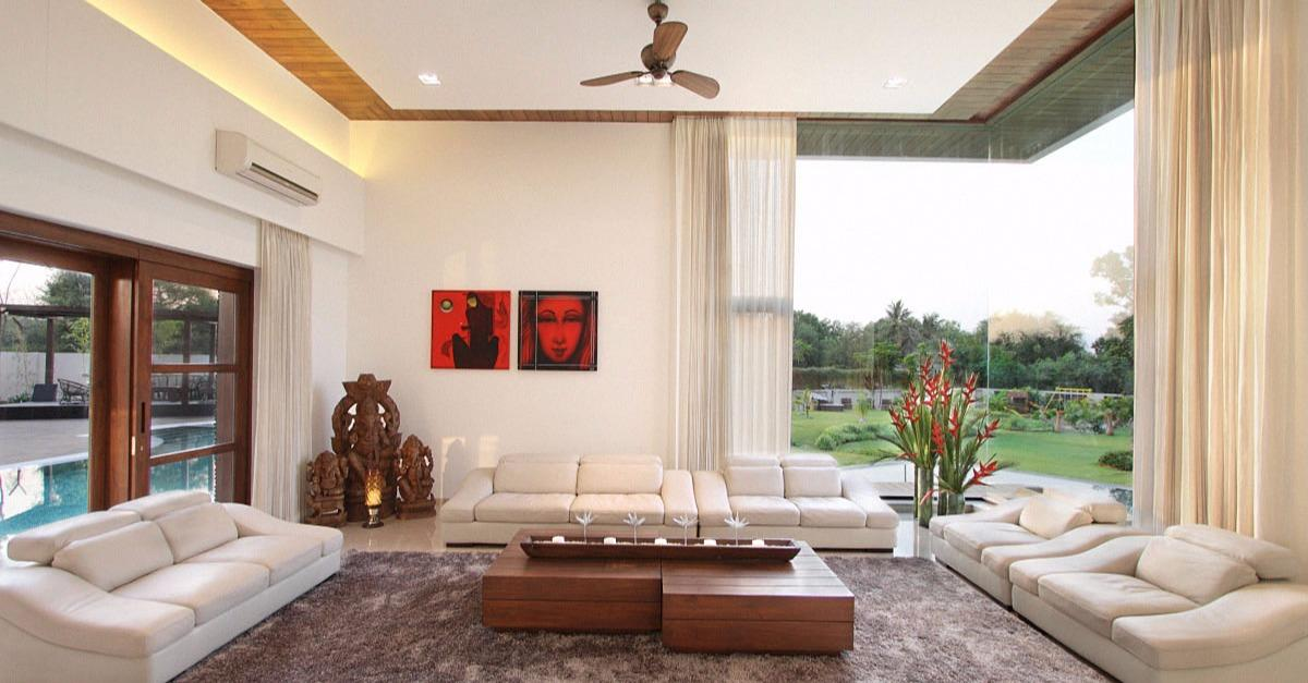 21 Living Room Designs with Huge Picture Windows