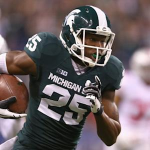 RADIO: Spartans smelling roses