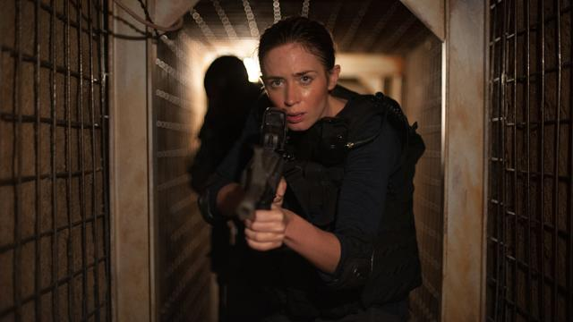 'Sicario' Star Emily Blunt to be Feted at Hamptons Film Fest