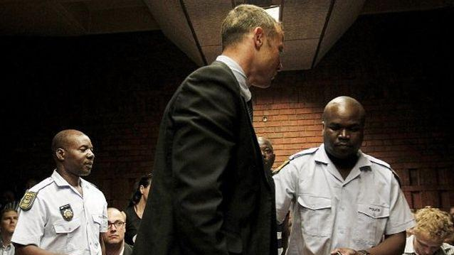 State to argue premeditated murder in Pistorius case while family disputes claims