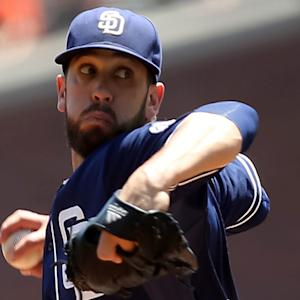Fantasy update: James Shields (7/2)