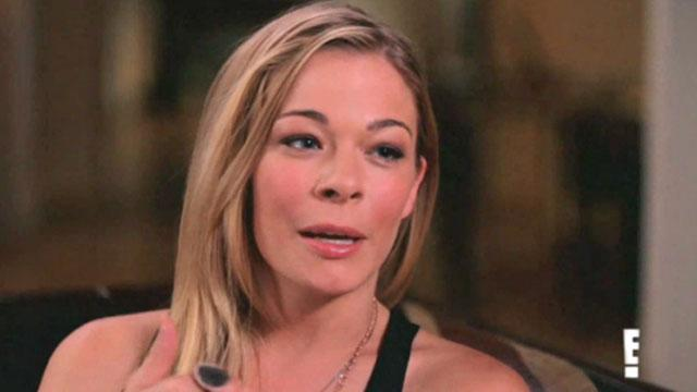 LeAnn Rimes Resents Being Called a Home Wrecker