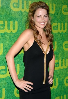 Erica Durance The CW 2006 Summer TCA Party Pasadena, CA - 7/17/2006