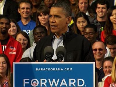 Obama: Romney owes America the truth