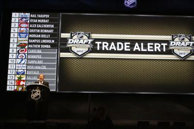 Every important NHL trade rumor in one place