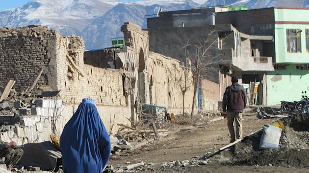 Under US Watch: What Really Happened in Wardak? (ABC News)