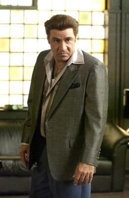Steven Van Zandt HBO's The Sopranos