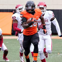 Campus Insiders Official Oklahoma State Football Preview