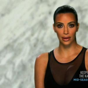 Kim Kardashian is Pregnant! Again!