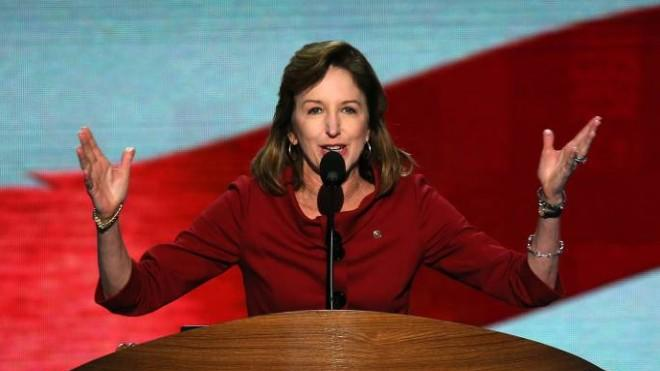 Kay Hagan becomes the latest red-state Democrat to support gay marriage.
