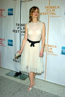 Kyra Sedgwick Tribeca Film Festival, May 4, 2004