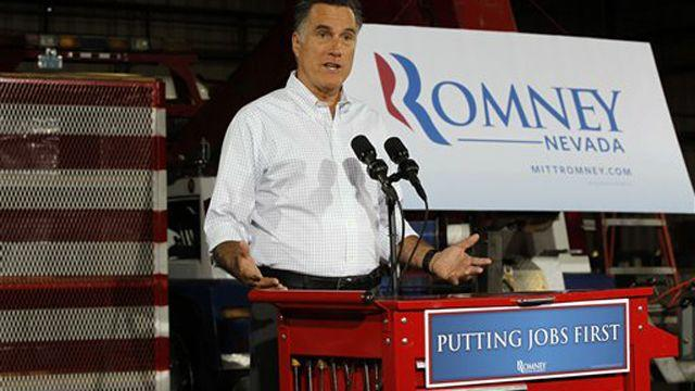 Romney rolls out new economic agenda