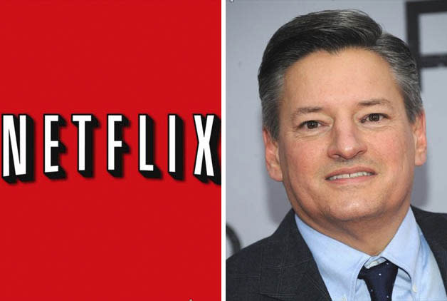 "Ted Sarandos At Sundance: Netflix ""Isn't Anti-Theaters, Just Pro-Movies"", Talks Oscars & 'The Interview' – Video"