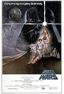 Poster of Star Wars: Episode IV - A New Hope