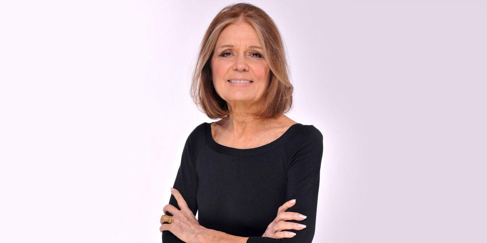 Gloria Steinem: Reproductive Freedom Is Our Right