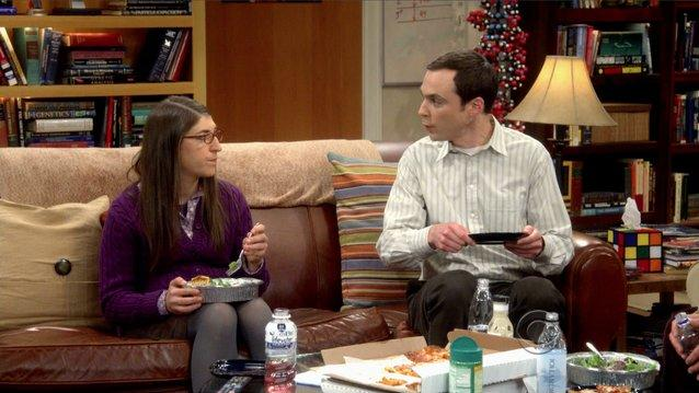 The Big Bang Theory - The Discovery Dissipation (Preview)
