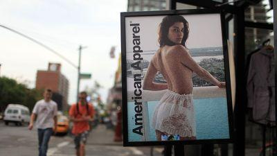 American Apparel Trades Sexy Adverts for an Educational Blog