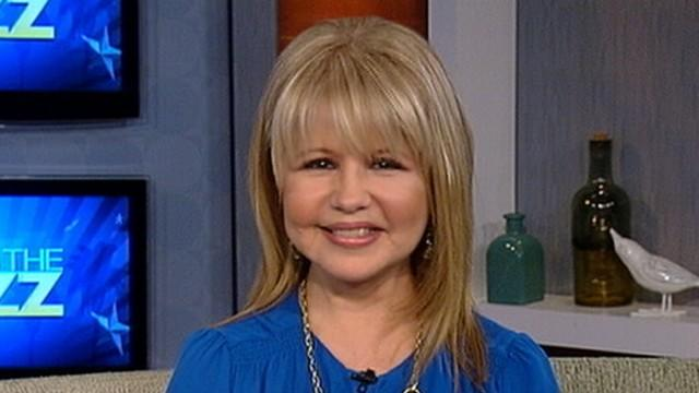 Pia Zadora Reclaims the Stage
