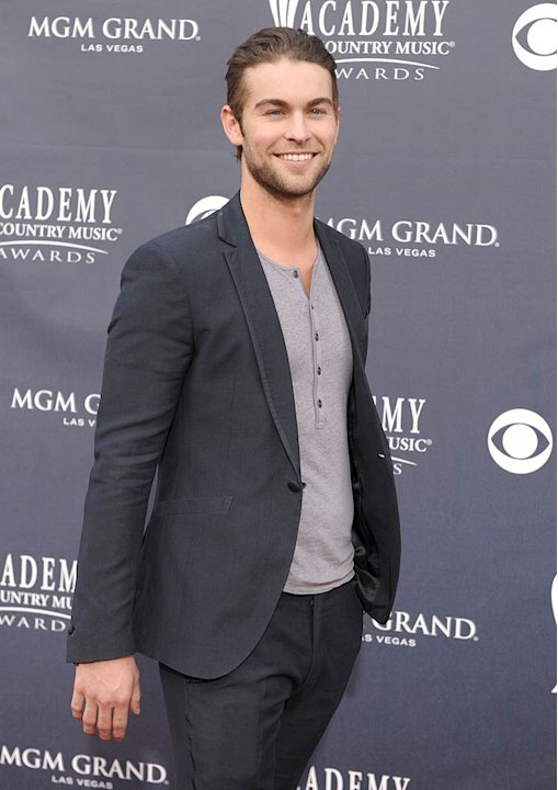 Chace Crawford ACMA Awards