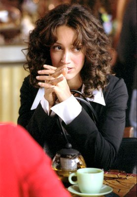 Jennifer Beals as Bette Showtime's The L Word