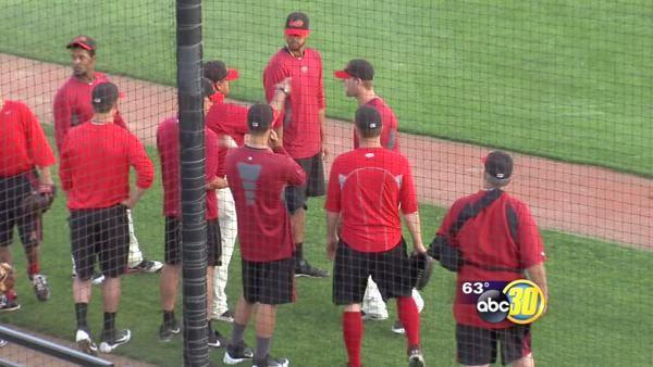 Visalia Rawhide has changes in store for spectators