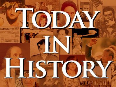 Today in History for August 19th