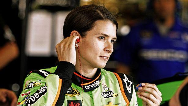 Why Can't Danica Patrick Have It All?