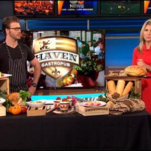 Haven Gastropub: Where The 'Pub Meets Gourmet Grub'